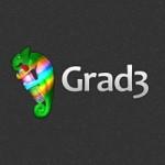 CSS3グラデーションボタンジェネレーター「Grad3」