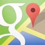 GoogleMapのマイプレイス(マイマップ)でラインを引いた地図や複数マーカーのある地図を作成し、WordPress上にプラグインを使って簡単に表示する方法
